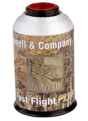 New Archery BROWNELL Fast Flight Plus Bowstring (bow string) Making Material