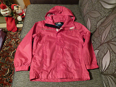 Girls Jacket age 7-8.