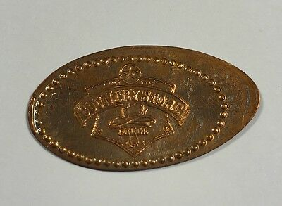 Novelty Penny Country Store Baker California (One Cent)