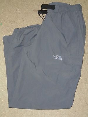 Mens North Face Trousers - Size Large