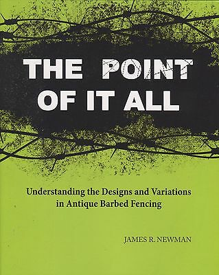 The Point of it All Understanding the Designs and Variations in Antique Barbed