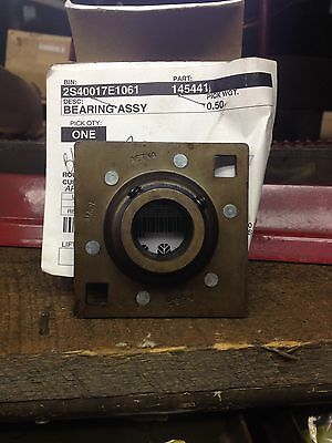 145441 Flanged Bearing OEM For New Holland 132 Hay Elevator