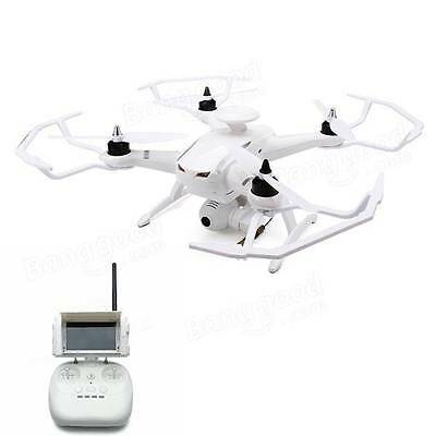 AOSENMA CG035 Brushless Double GPS 5.8G FPV With 1080P HD Gimbal
