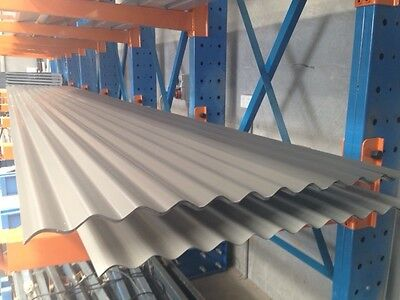 Woodland Grey Colorbond Roofing Corrugated Iron Sheets Same Day Pick Up