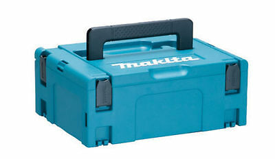 New Makita 821550-0 Makpac Connector Case Type 2 - 395mm x 295mm x 157mm