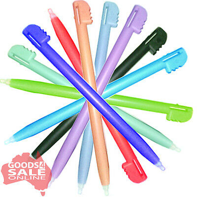 Choose 1x Colour Generic Stylus Pen Styluses 87mm for Nintendo DS Lite NDSL