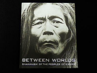 Between the Worlds Shamanism Shamanic Book Tambourine Drum Frame Jews harp