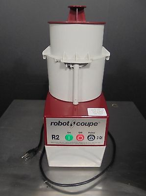 Robot Coupe R2 Food Processor >>>Cheap<<<   $485.00 !!!