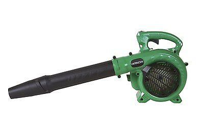 Hitachi RB24EAP 23.9cc 2 Stroke 170 MPH Gas Powered Handheld Blower, Carb Compli