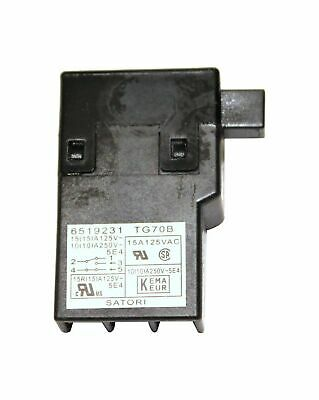 Makita Switch for LC1040 Chain Miter Saw   651923-1  6519231