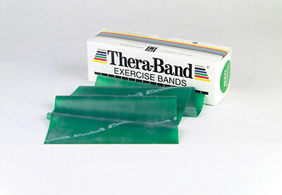 Exercise Resistance Band- Thera-band- Heavy Resis- 1.5m Theraband