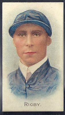 Cohen Weenen-Cricket Football Jockeys 1900- Horse Racing - Rigby