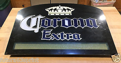 Vintage Corona Beer Scrolling Marquee LED Programable Wall Light