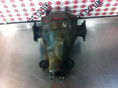 Nissan Skyline R33 GTST rear manual diff differential 4.111:1 - TMS MOTORSPORT