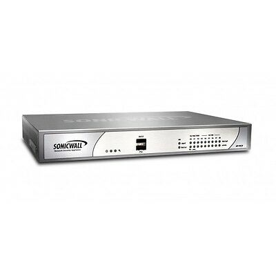 SonicWall NSA 240, APL19-05C Network Security Appliance Firewall Router