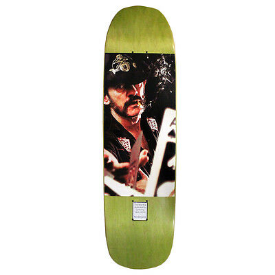 "Pocket Pistols - Dead Rockers Alex Sorgente 8.625"" Skateboard Deck"