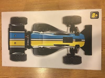 APPNIFICENT AIR X Racer Race Car Remote Control with your