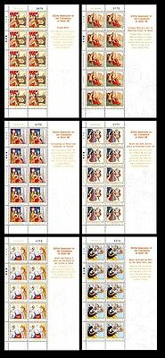 """Guernsey - 2009 """"King Henry VIII 500th Anniversary """" Sheetlets (+)"""