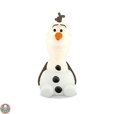 Philips E Disney Luce Notturna Bambini Led Olaf Frozen Nuovo