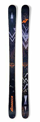 Nordica 2016-17 Soul Rider 87 177 Men's Skis + Bindings