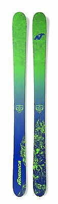 Nordica 2016-17 Patron 185 Men's Skis + Bindings