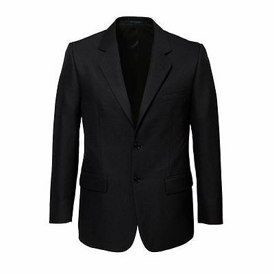 NEW Mens 2 Button Jacket - Style 80111