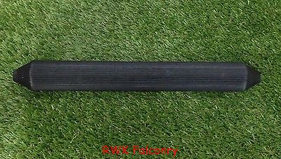 "Large Perch Rubber 16"" X 2"" Tapered"