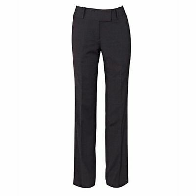 New Stretch Wool Blend Plain Weave Trouser - Vctwwl08