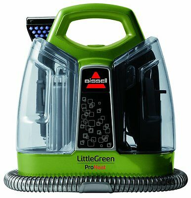 Bissell Little Green Proheat Portable Deep Cleaner, 52075