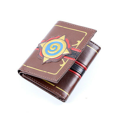 Officially Hearthstone: Heroes of Warcraft Blizzard Blizzcon Card Wallet Bag