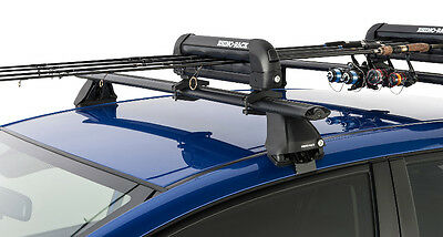 Rhino Ski and Snowboard Carrier - 3 skis or 2 snowboards 573