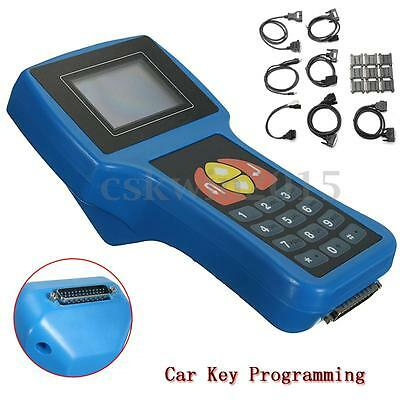 T300 Auto Key Programmer Decoder Newest T-Code Diagnostic Reader Scanners Tools