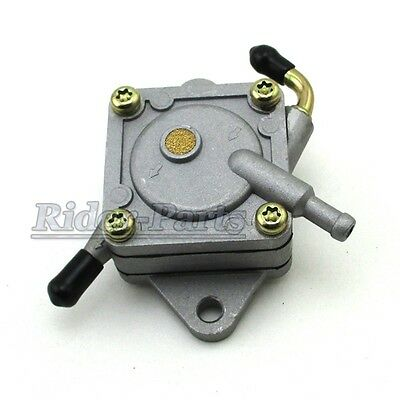Fuel Pump For 290FE & 350FE Kawasaki Engine Replace 1014523,S 5136,FP002