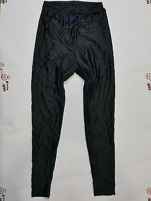Pantalone Ciclismo Castelli Tg.l Spinning Cycling Bike Bicicletta Vintage 125