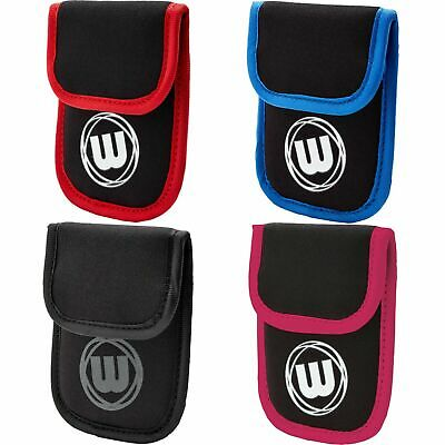 WINMAU NEO DARTS CASE - 4 Colours, Darts Wallet