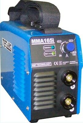 Technical ARC MMA165i Welding Machine