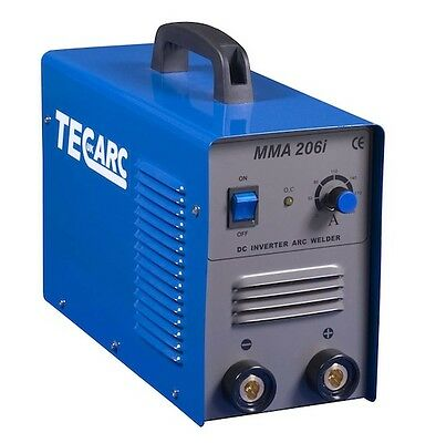 Technical ARC MMA 206i 230V Welding Machine