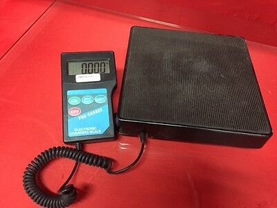 PRO-CHARGE Electronic Charging Scale & Charging Meter