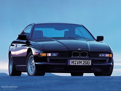 MANUALE OFFICINA BMW SERIE 8 E31 PUBLISHER MY 1994 WORKSHOP MANUAL REPAIR e-MAIL