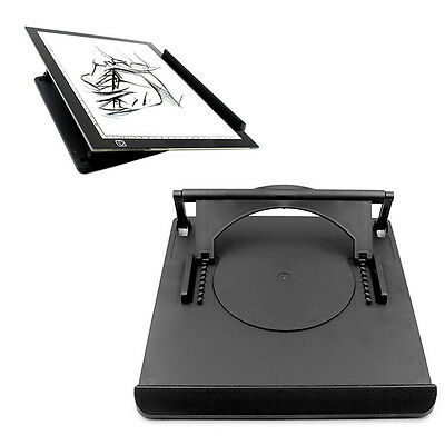Adjustable Art Tracing Drawing Table Base Pad For A4 LED Drawing Stencil Board