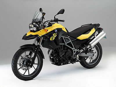 MANUALE OFFICINA BMW F650 F800 GS S ST V03/2008 WORKSHOP MANUAL e-MAIL REPROM