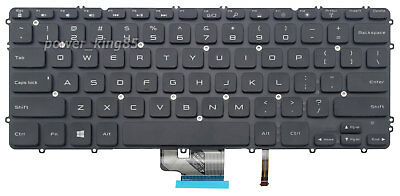 Brand New fit Dell Precision M3800 XPS 15 9530 US backlit Keyboard 0HYYWM