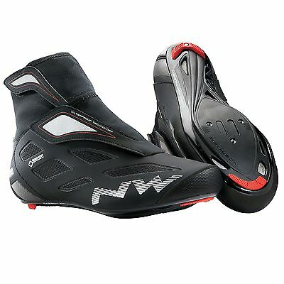 Northwave Fahrenheit 2 GTX Road Bike/Cycling/Cycle Boots - UK 8 / Euro 42