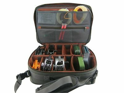 Aventik Mage Combo Platinum Reel-Tackle Case Large Capacity 390X270X140mm