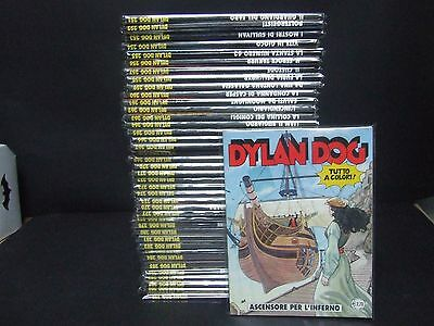 Dylan Dog Lotto 250/290