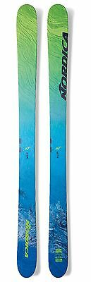 Nordica 2015-16 Patron 177 Men's Skis + Bindings
