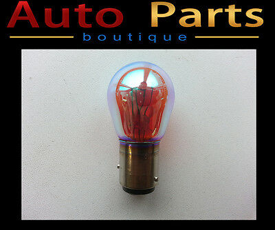 Land Rover Range Rover Supercharged 2006-2009 NEW OEM Tail light bulbs XZQ500100