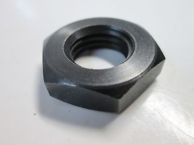 """NEW-Sears Craftsman Table Saw 5/8""""-12 Arbor/Blade Nut, 1 1/16"""" Hex"""