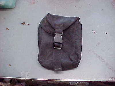 Quickclot Molle Pouch Emergency Medic POUCH ONLY MILITARY PREPPER BUG OUT