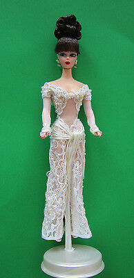 OOAK MARY FERRETTI BARBIE DOLL - Brunette Nostalgic Repro - Fabulous & Mint!